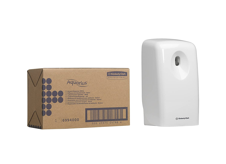 AQUARIUS 6994 Air Care Dispenser, White Kimberly-Clark Professional (EU)