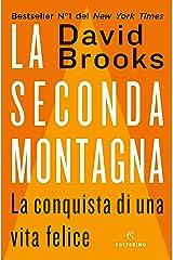 La seconda montagna (Italian Edition) Kindle Edition