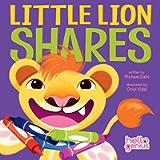 Little Lion Shares (Hello Genius)