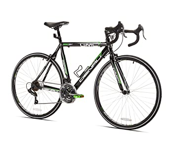GMC Denali Road Bike  - 7