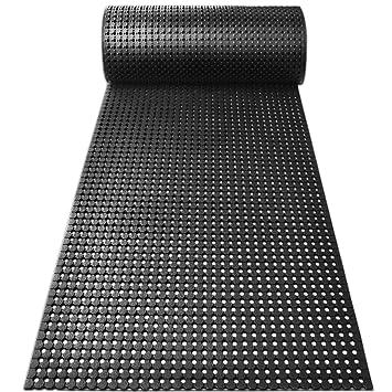 tapis caoutchouc etm antidrapant caillebotis piscine tapis interieur exterieur soulage les articuliations - Tapis Caoutchouc