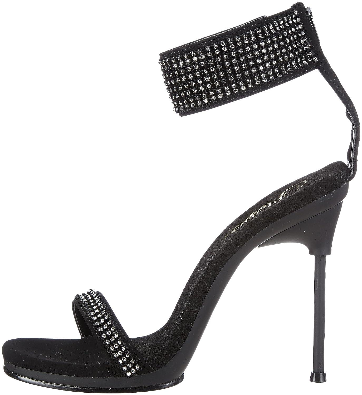 Pleaser Womens Chic-40 Sandal
