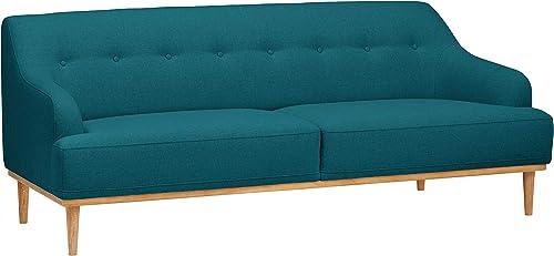 Amazon Brand Rivet Alvin Contemporary Sofa Couch