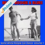 Beach Boogie & Blues (Some White People Can Dance), Vol. 1