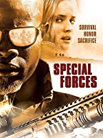 Special Forces (English Subtitled)