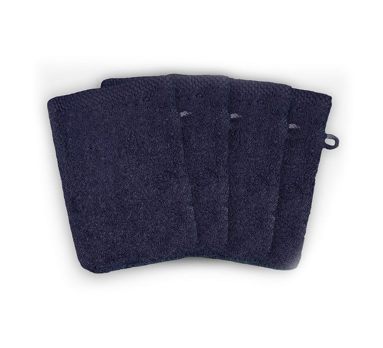 Pack Toallas 550 Grms 2 Piezas 100/% Algod/ón Peinado Color 70 x 140 cm Toalla Ducha//Ba/ño Chocolate Talla ADP Home