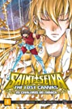 Cavaleiros do Zodíaco - Lost Canvas Especial - Vol. 4