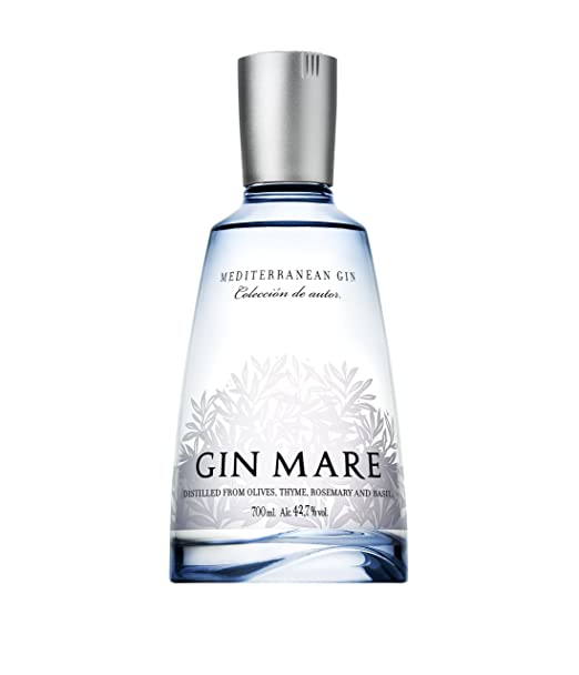 3 opinioni per Gin Mare Mediterranean Gin 0,70 lt.