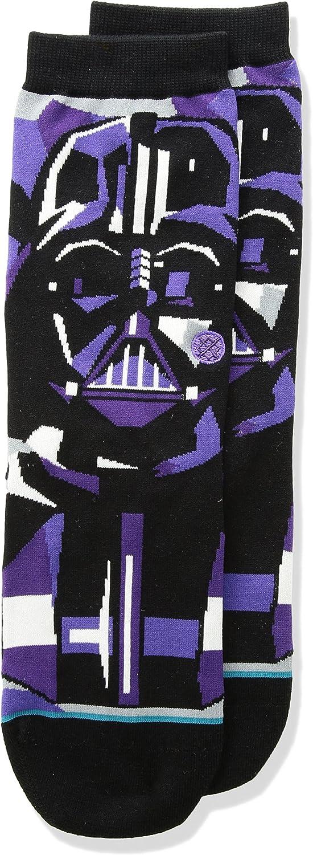 Stance Star Wars Vader Mosaic Kids Socks Black