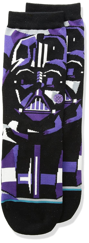 Stance Star Wars Vader Mosaic Kids Socks Black B515D17VAD
