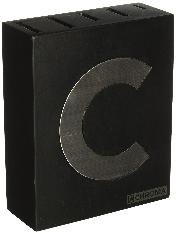 Compra Chroma 301 P-14C - Bloque para 5 cuchillos, diseño de ...
