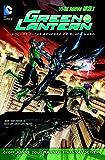 Green Lantern Vol. 2: The Revenge of Black Hand (The New 52)
