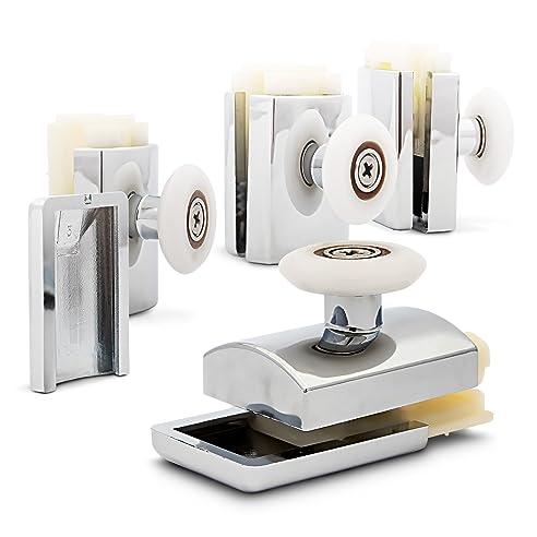 duschkabine rollen duschtr rollen duschkabinen rollen duschtrrollen 26mm duschkabine schiebetr rollen rollenfhrung dusche ersatzteile duschkabinen - Duschtur Rollen