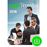 Sage Timeslips 2018 Time and Billing 2-User [Download]
