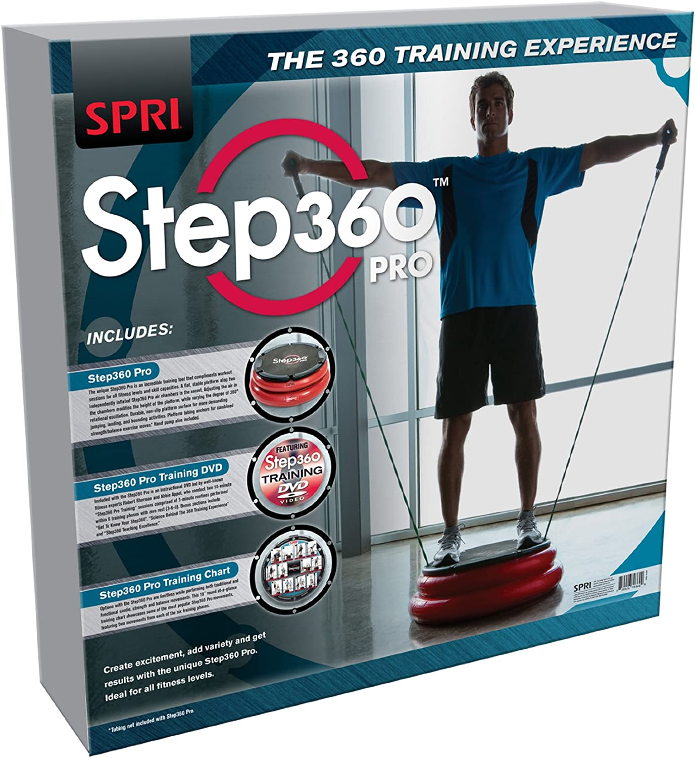 Details about  /Step 360 Exercise Equipment