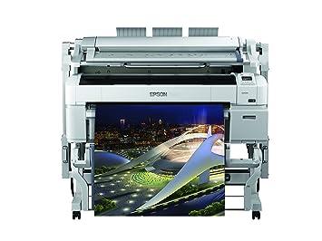 Epson SureColor SC-T5200-PS - Impresora de Gran Formato ...