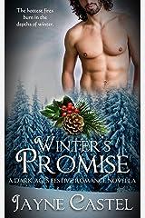 Winter's Promise: A Festive Dark Ages Scottish Romance Novella Kindle Edition