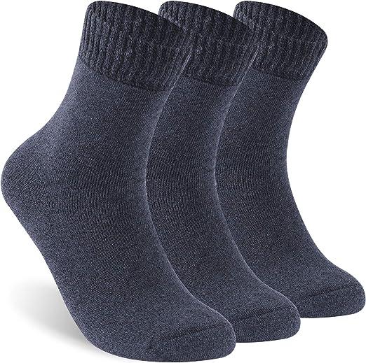 Mens Bonds Crew Cotton Socks 2 Pack Circulation Diabetes Formal Sock Work SZFP2N