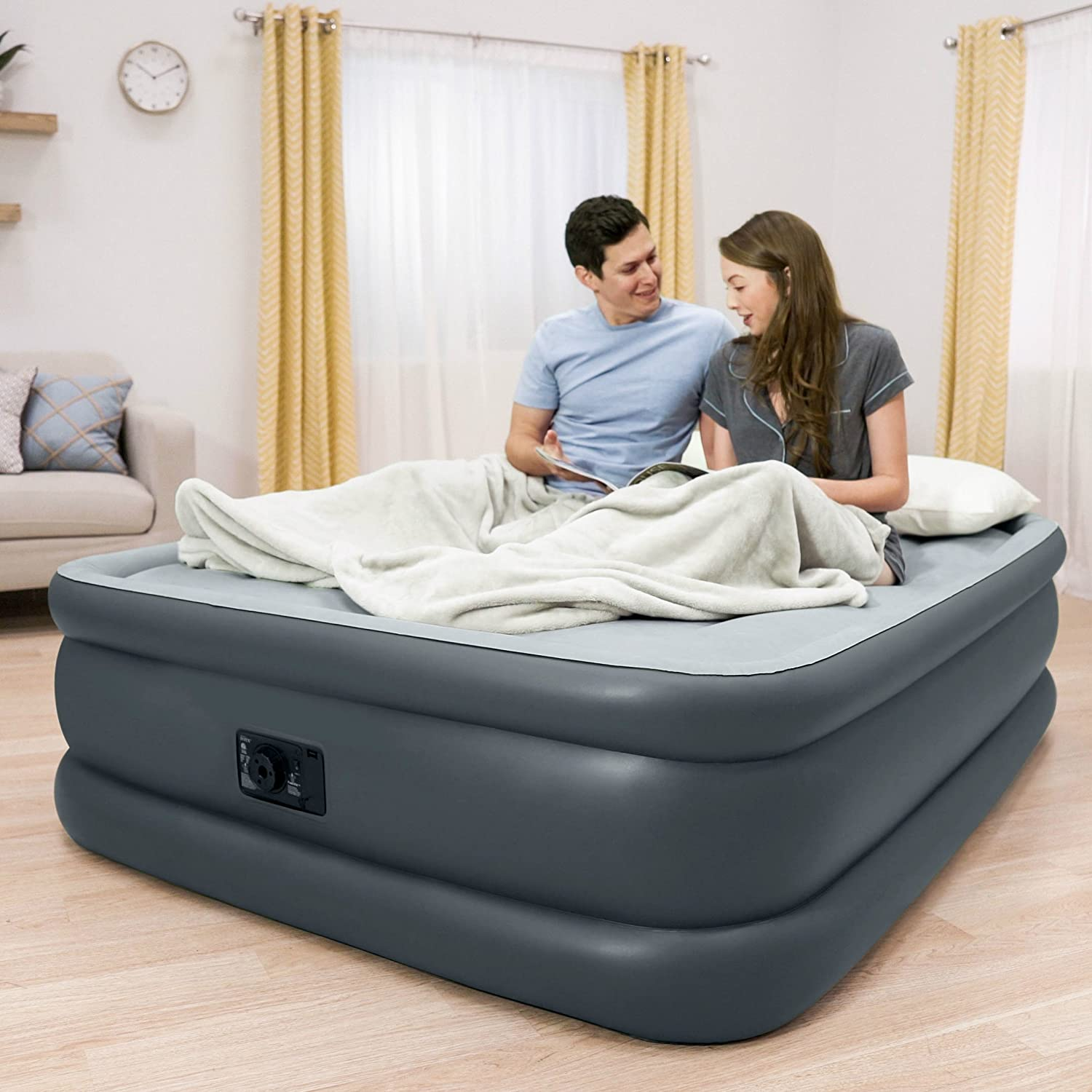 The 5 Best Air Mattresses for Children In 2018: Reviews & Buying Guide 12