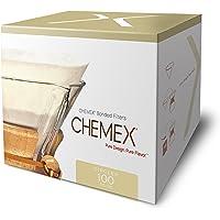 Chemex Machine à café filtre papiers, Lot de 100