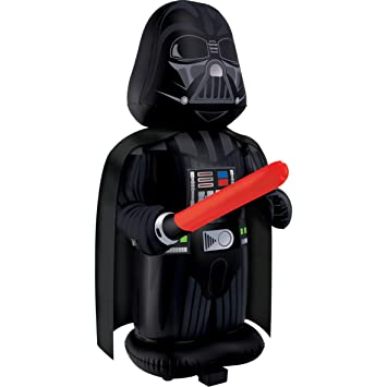 Bladez - Star Wars Darth Vader Hinchable RC con Sonido: Amazon.es ...