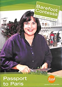 Barefoot Contessa with Ina Garten: Passport to Paris