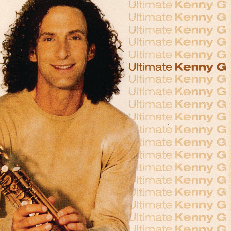 Kenny G - Ultimate Kenny G - Amazon.com Music