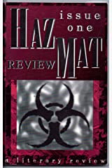 Hazmat Review: Volume One Issue One Paperback