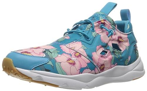 6633a85d7ea Reebok Women s Furylite Fg Fashion Sneaker