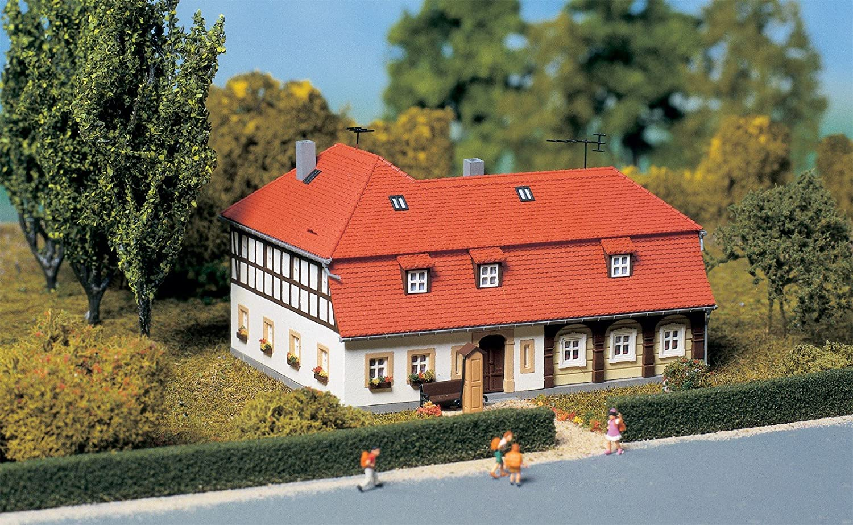 Auhagen 13305 - Umgebindehaus