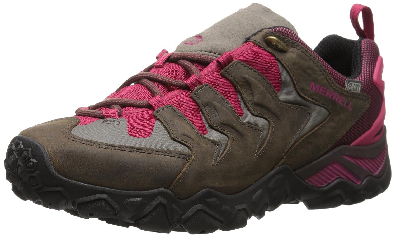 Merrell Women's Chameleon Shift Ventilator Waterproof Hiking Shoe B00KZJ3R2O 10 B(M) US|Bitter Root