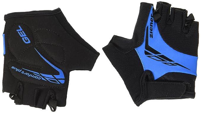 Ziener Ni/ños canizo Bike Glove Guantes