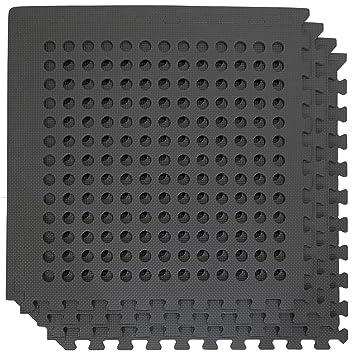 marko outdoor interlocking eva foam soft rubber mats tiles mat