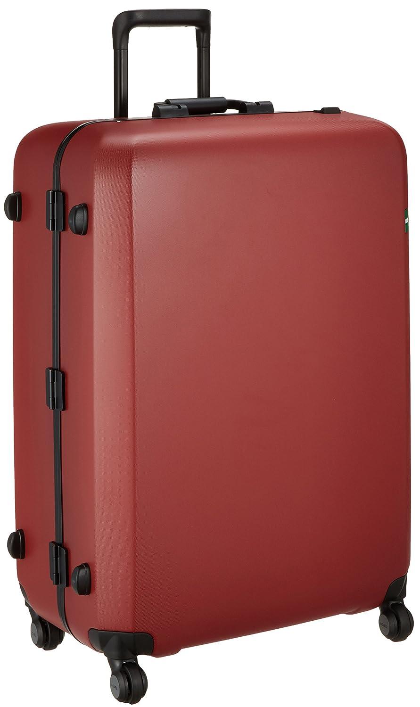 [ロジェール] スーツケース 保証付 100L 73cm 5.5kg RANDO-F-L B0791TX1VP レッド レッド