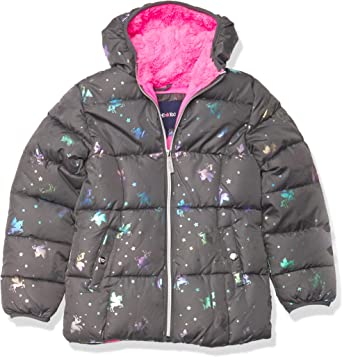 Limited Too girls Puffer Jacket