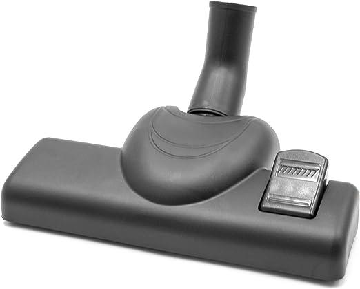 vhbw Boquilla suelo combi tipo 33 con conexión 32mm para aspiradoras Philips, AEG, Electrolux, Dirt Devil, Vax, Rowenta, Hoover, Miele, Dyson, LG: Amazon.es: Hogar