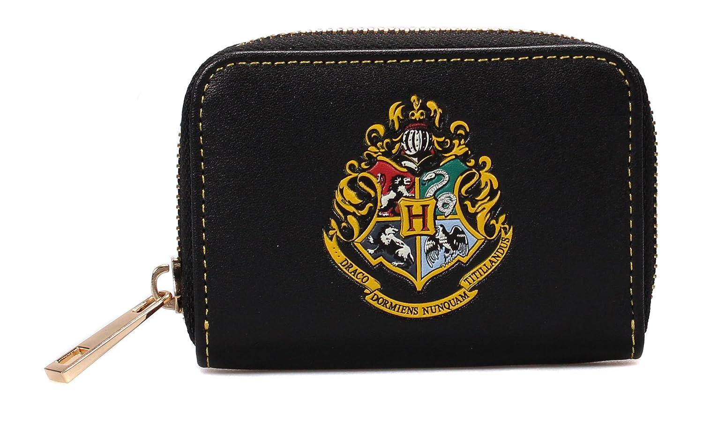 Portamonete Harry Potter - Stemma di Hogwarts Elbenwald