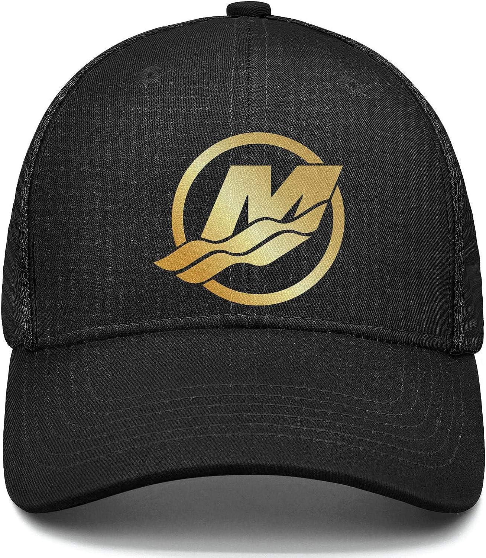New Authentic Mercury Go Boldly Twill Hat  Gray