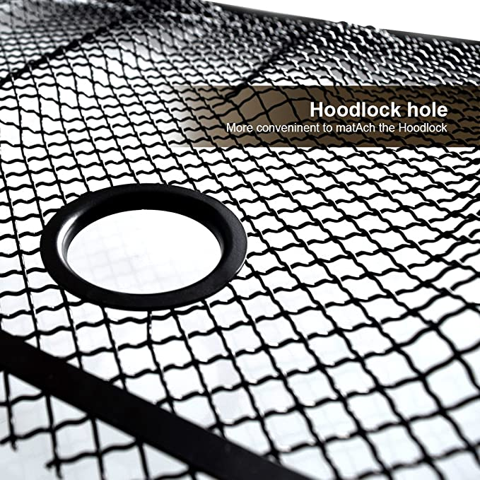 Amazon Com Iparts New Front Mesh Grille Grill Grid Inserts Insect