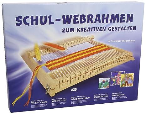 Allgäuer Webrahmen Holzwebrahmen 25 cm Sonstige