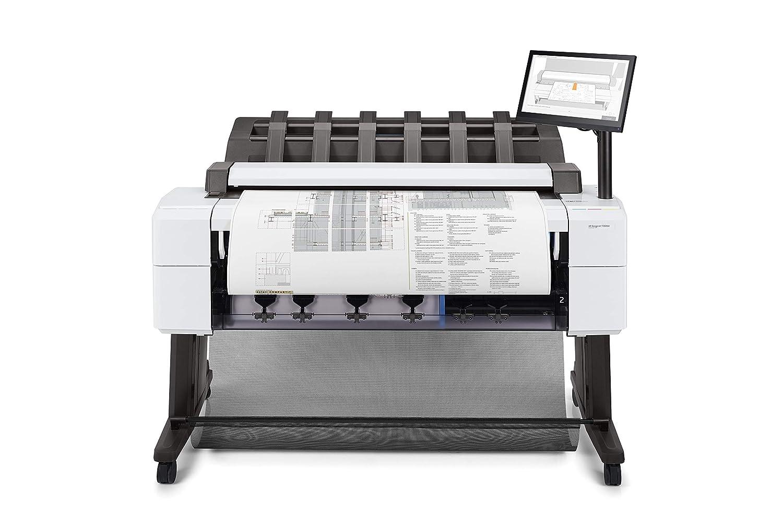 HP Designjet T2600dr - Impresora de Gran Formato (2400 x 1200 dpi ...
