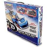 Sonic The Hedgehog All Star Racing Transformed Sonic/ Shadow Track Set