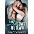Her Wild Coast Outlaw: A Small Town Military Romance (Wild Hearts Book 1)