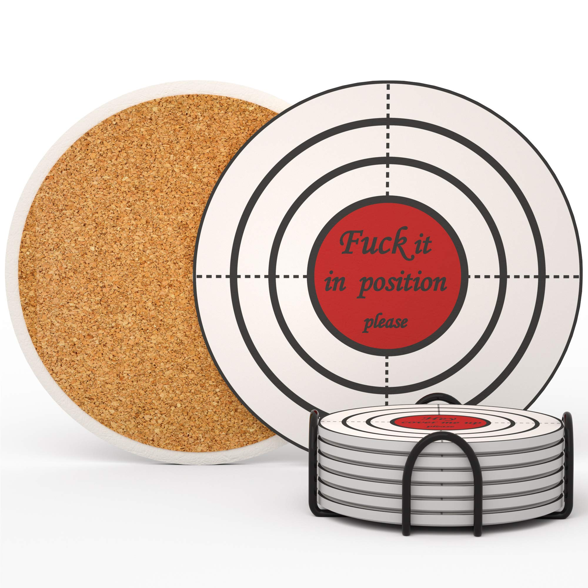 Fun Coasters That Serve A Purpose!