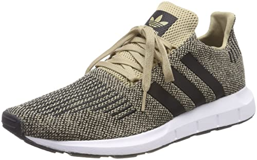 c053c7f6d adidas Unisex Adults  Swift Run 117 Trainers  Amazon.co.uk  Shoes   Bags