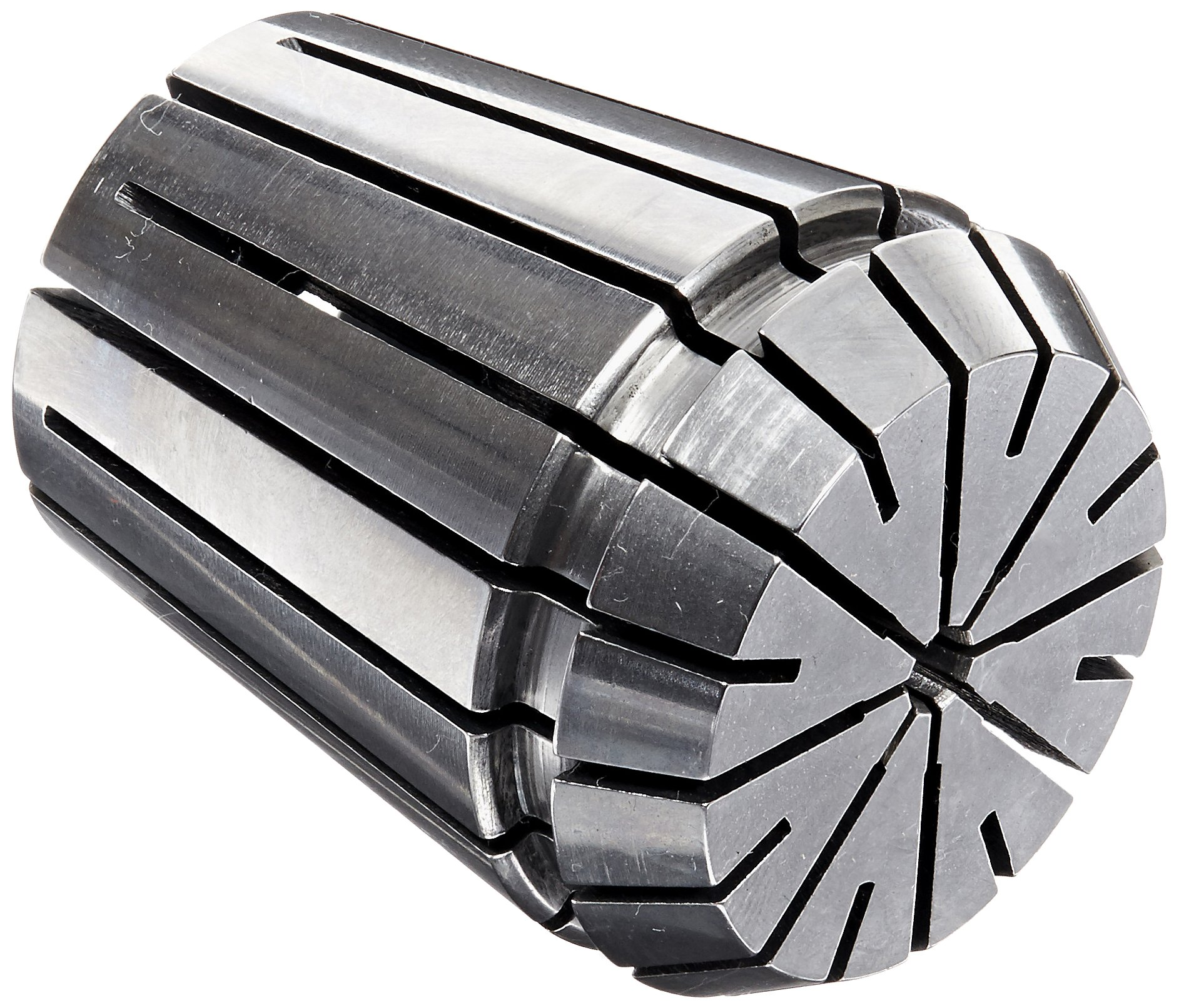 Dorian Tool ER32 Alloy Steel Ultra Precision Collet, 0.086'' - 0.125'' Hole Size
