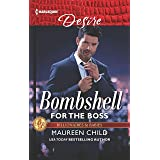 Bombshell for the Boss: A Billionaire Boss Workplace Romance (Billionaires and Babies Book 2636)
