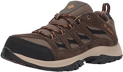 Women's Men's Crestwood Waterproof Hiking Boot
