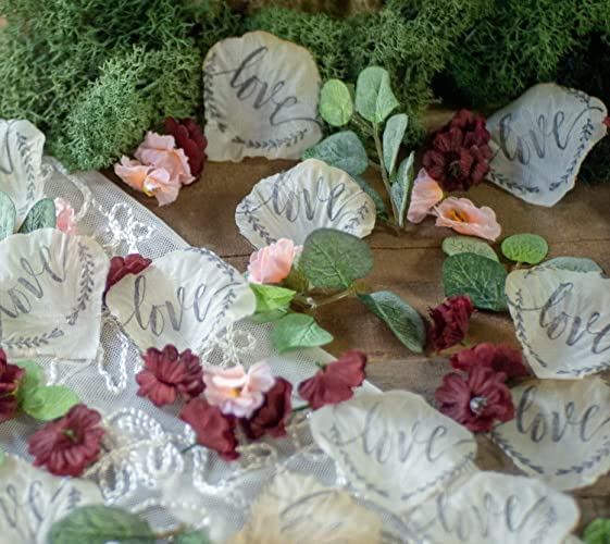 Boho Wedding Decor.Amazon Com Eucalyptus Wedding Decorations Wedding Sweetheart Table