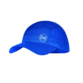 Buff R-Solid Gorra One Touch, Unisex Adulto, Royal Blue, Talla única: Amazon.es: Deportes y aire libre